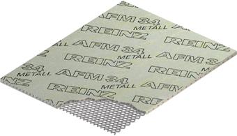 AFM 34 Metal
